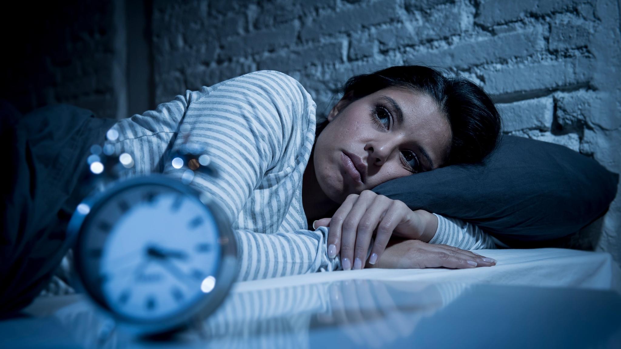 Sleep Disruption Can Lead to Imbalance and Falls, Says a Study