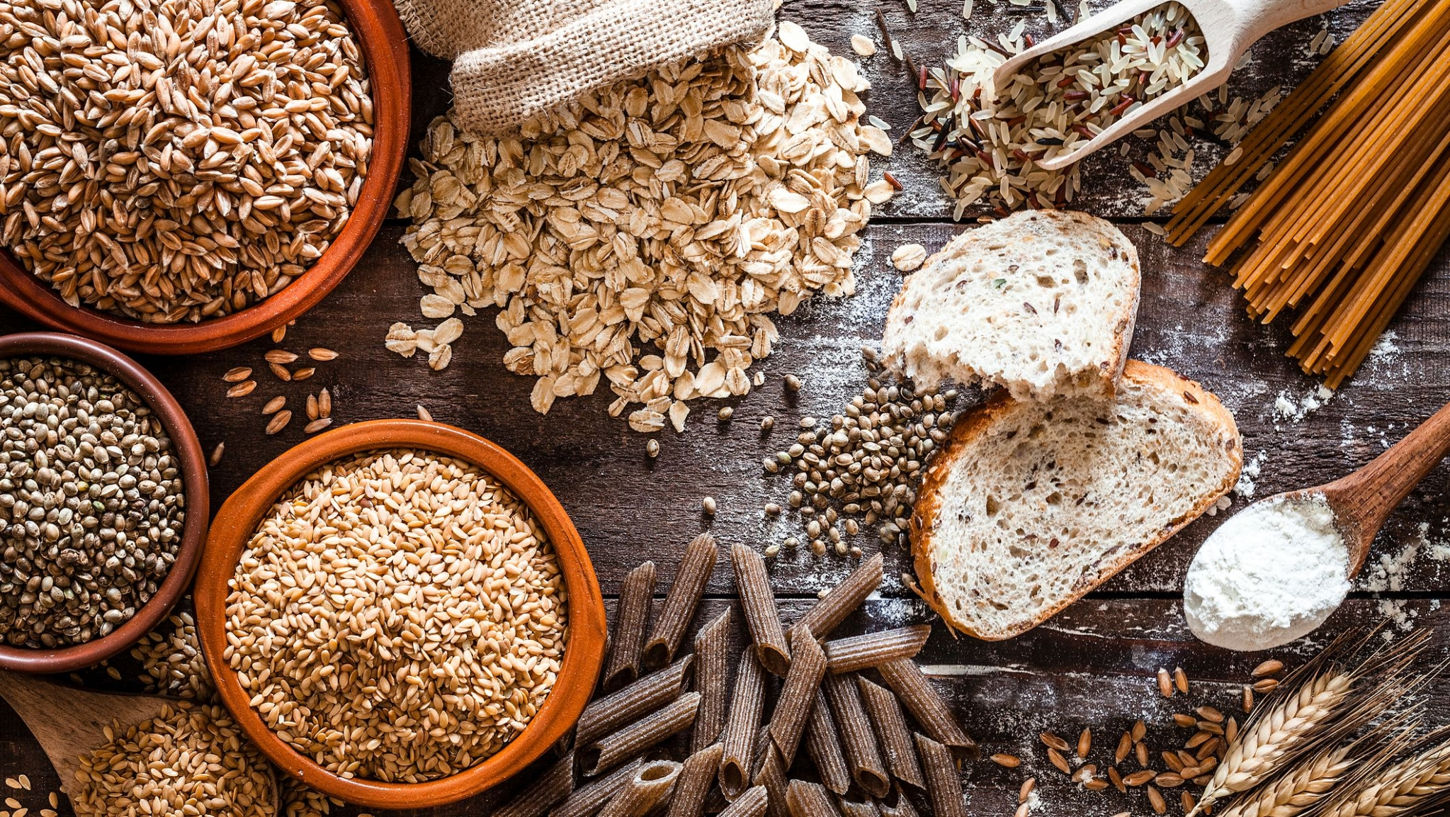 Bran Extract Could Preserve Healthy Food with Natural Ingredients
