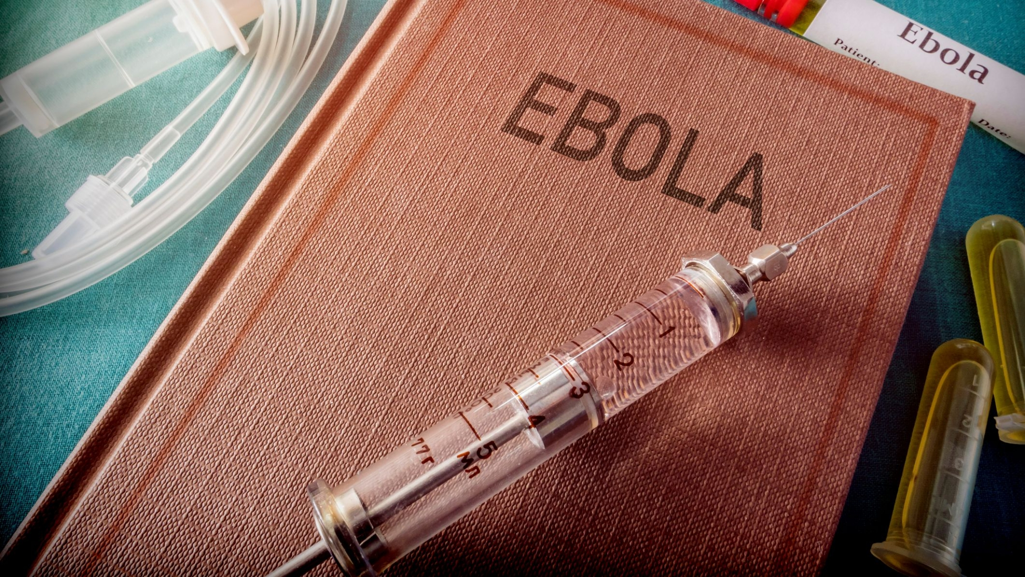 From Ebola to HIV: Here's WHO's List of 10 Global Health Threats