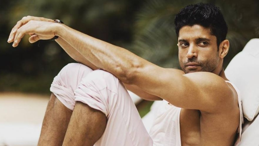 Cryotherapy: The New Craze That's Got Farhan & Shibani Hooked