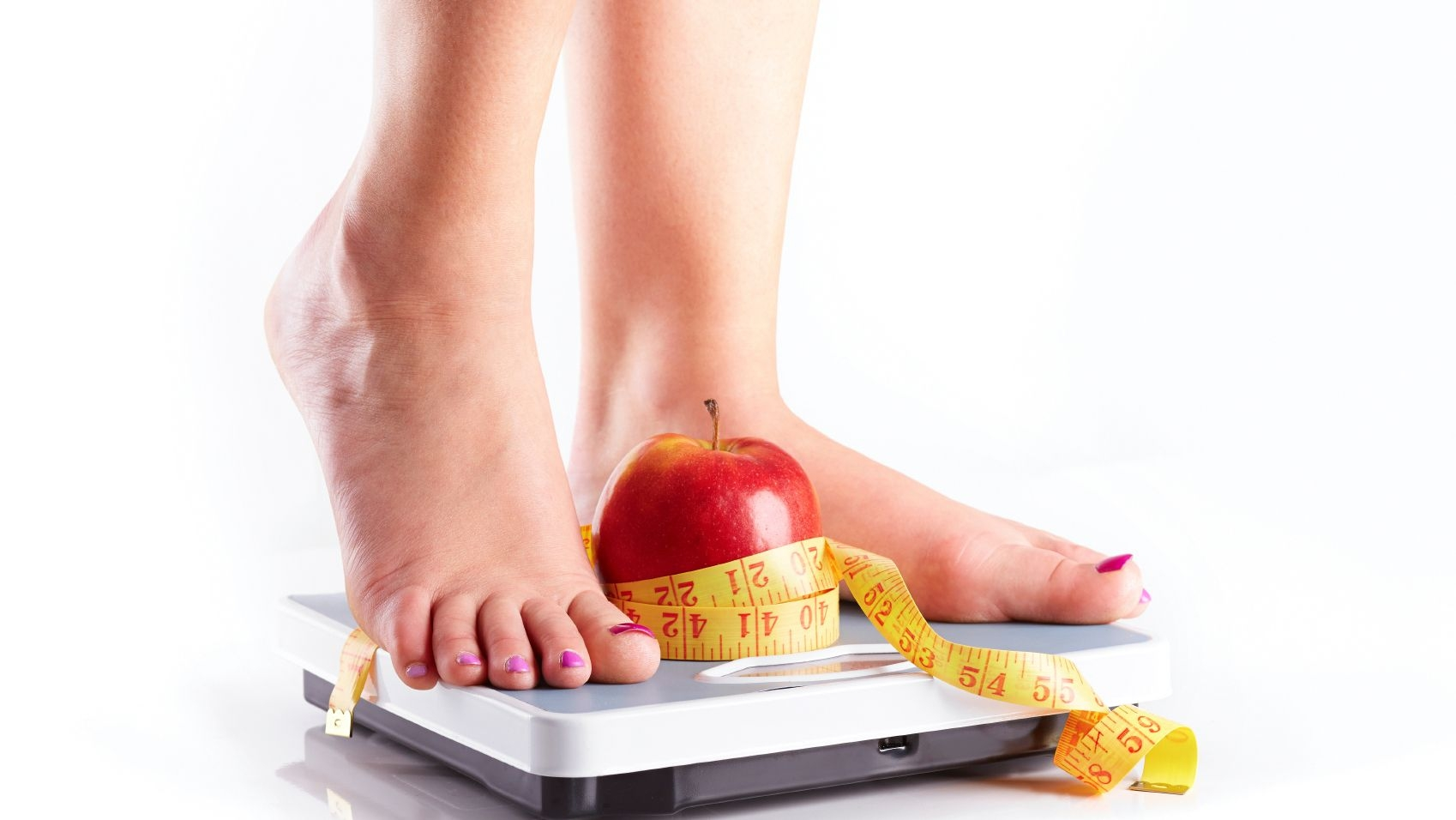 Gaining Weight in Your Thirties? Here's Why