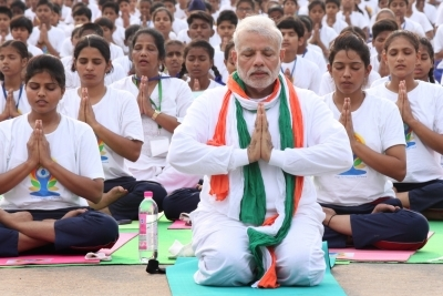 Important to Fact-Check Claims of AYUSH to Cure COVID Says PM Modi