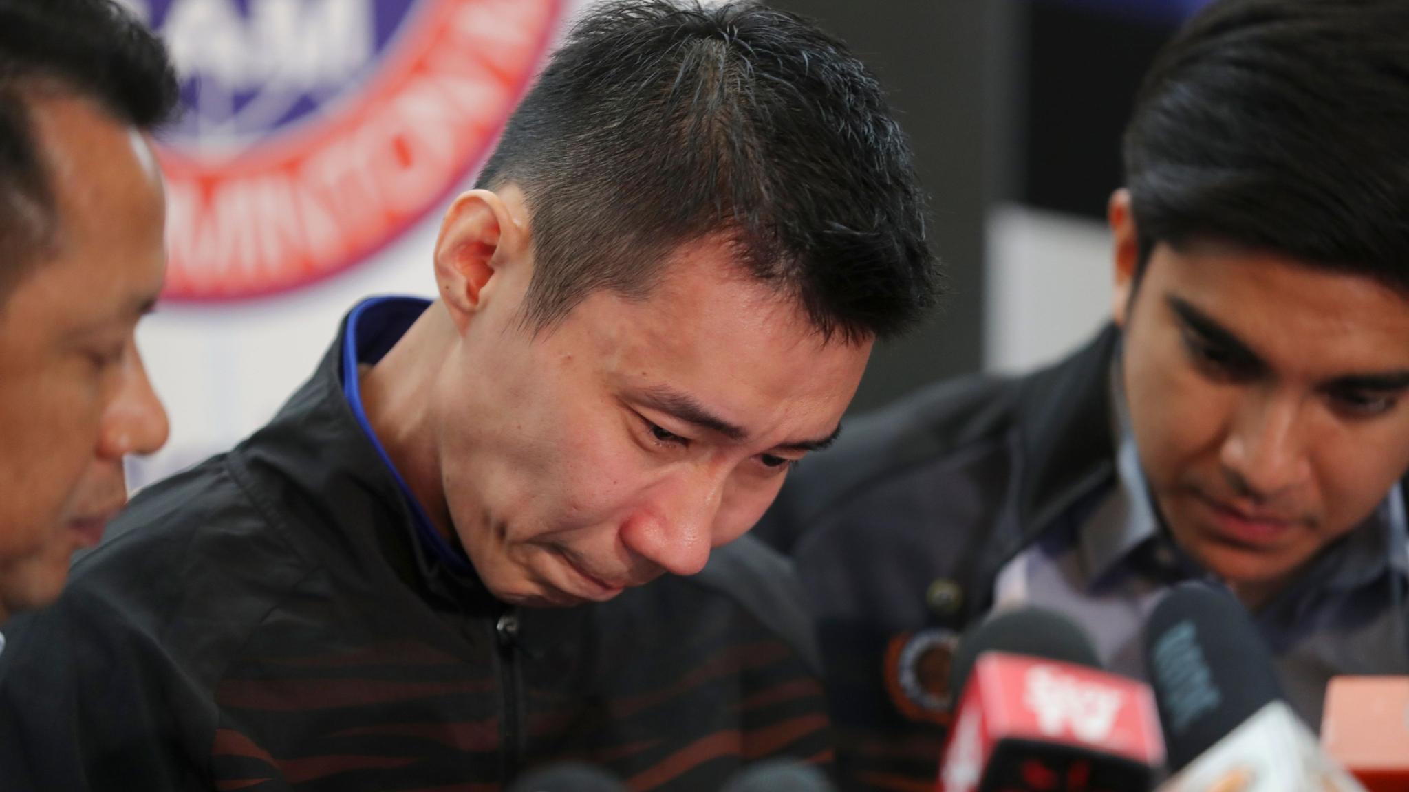 Badminton Star Lee Chong Wei Retires Post Cancer Battle