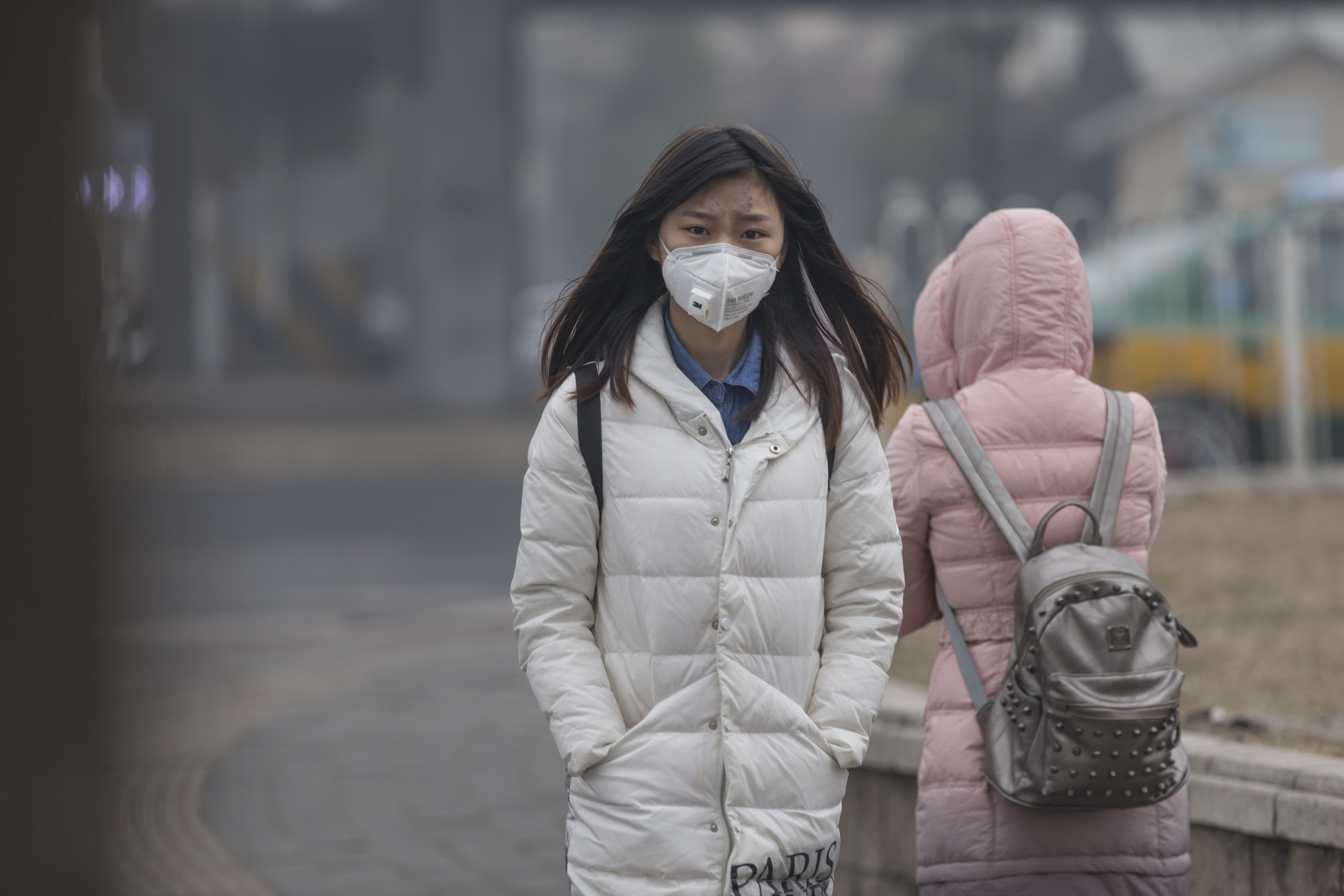 Before 2019, Beijing May Exit 200 Most Polluted Cities List