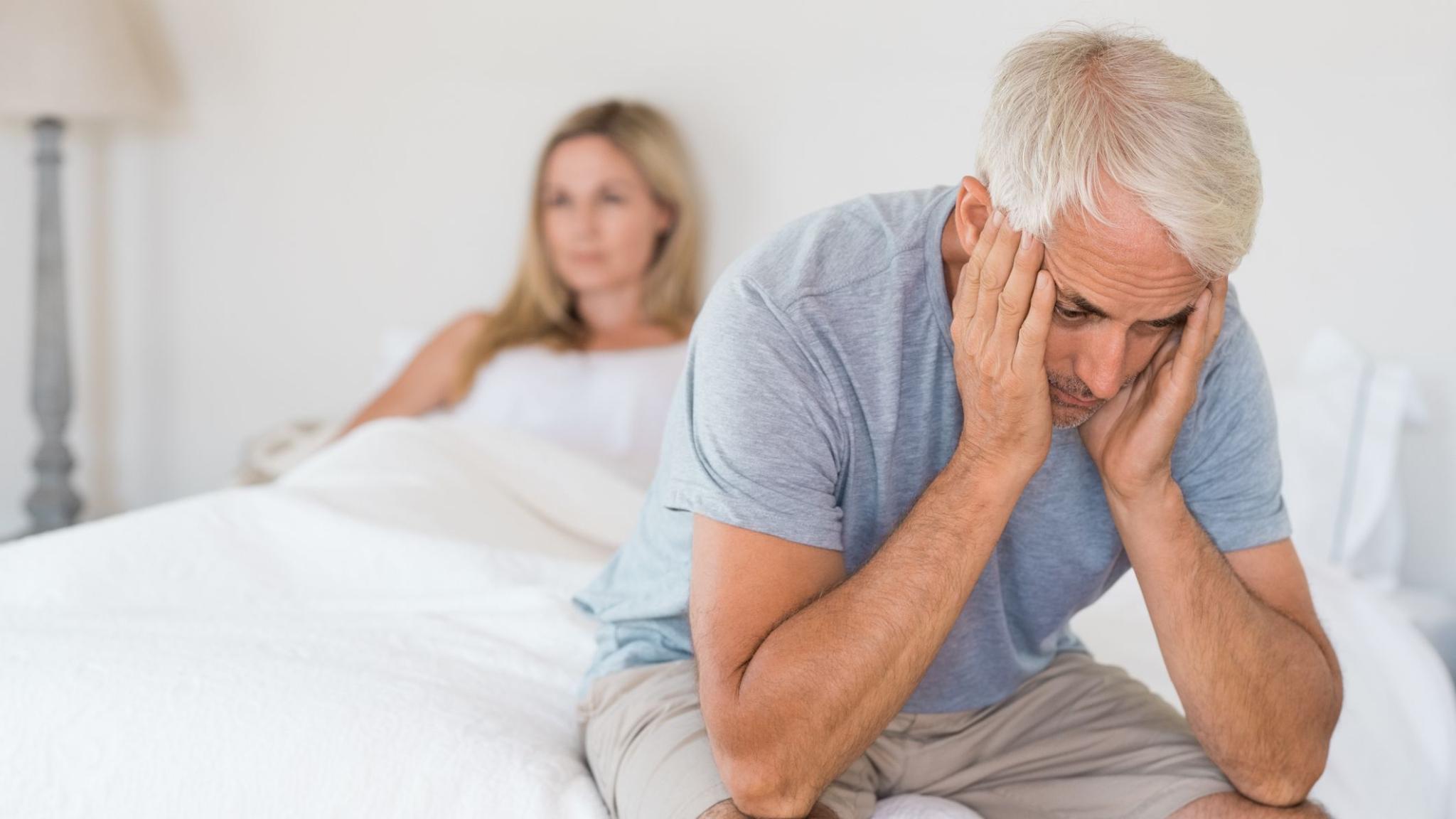 """Sexolve 178: """"My Husband Masturbates Thinking About Younger Girls"""""""