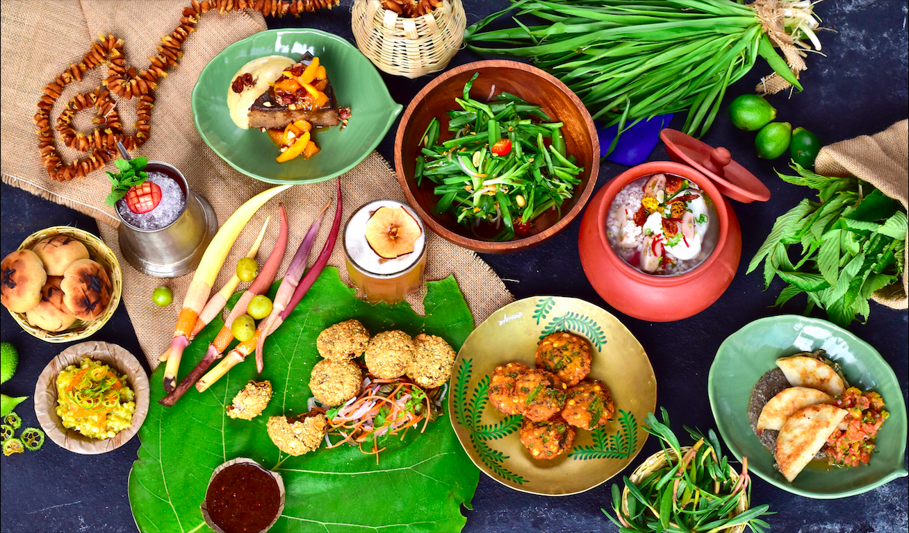 Wild Food? It's Turning Out to be India's Latest Culinary Love