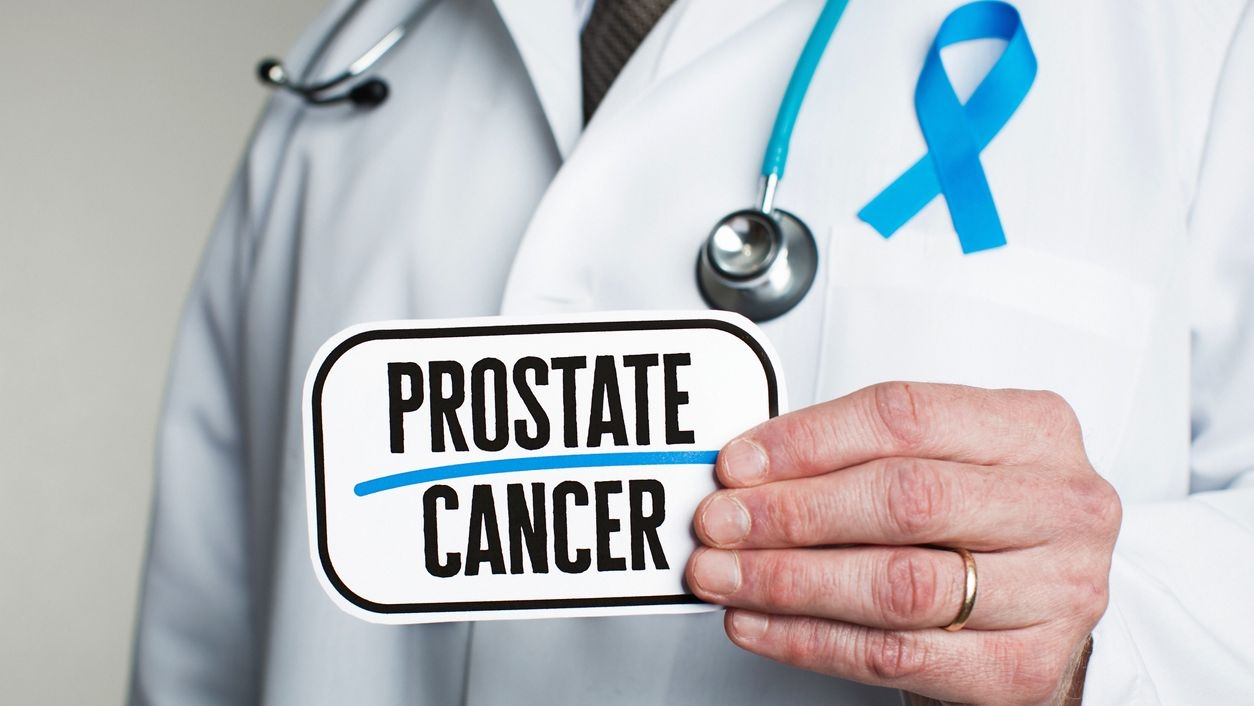 Smart Screening for Early Diagnosis May Help Cure Prostate Cancer