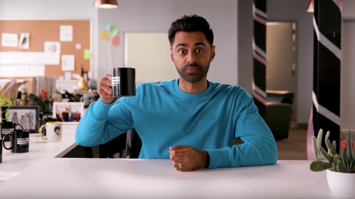 Hasan Minaj Takes On the Coffee: The Good, The Bad, The Delicious