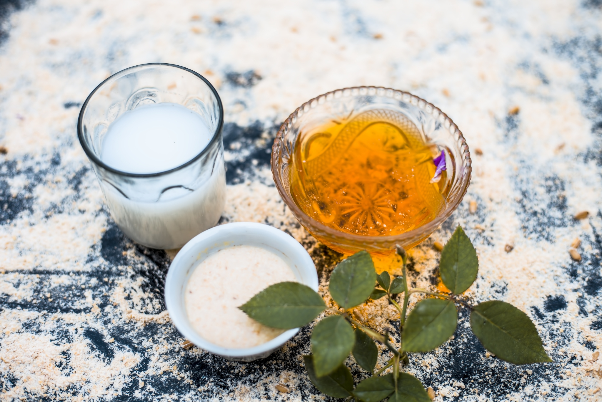 Panchamrit: What Does Ayurveda Say About this Holy Drink?