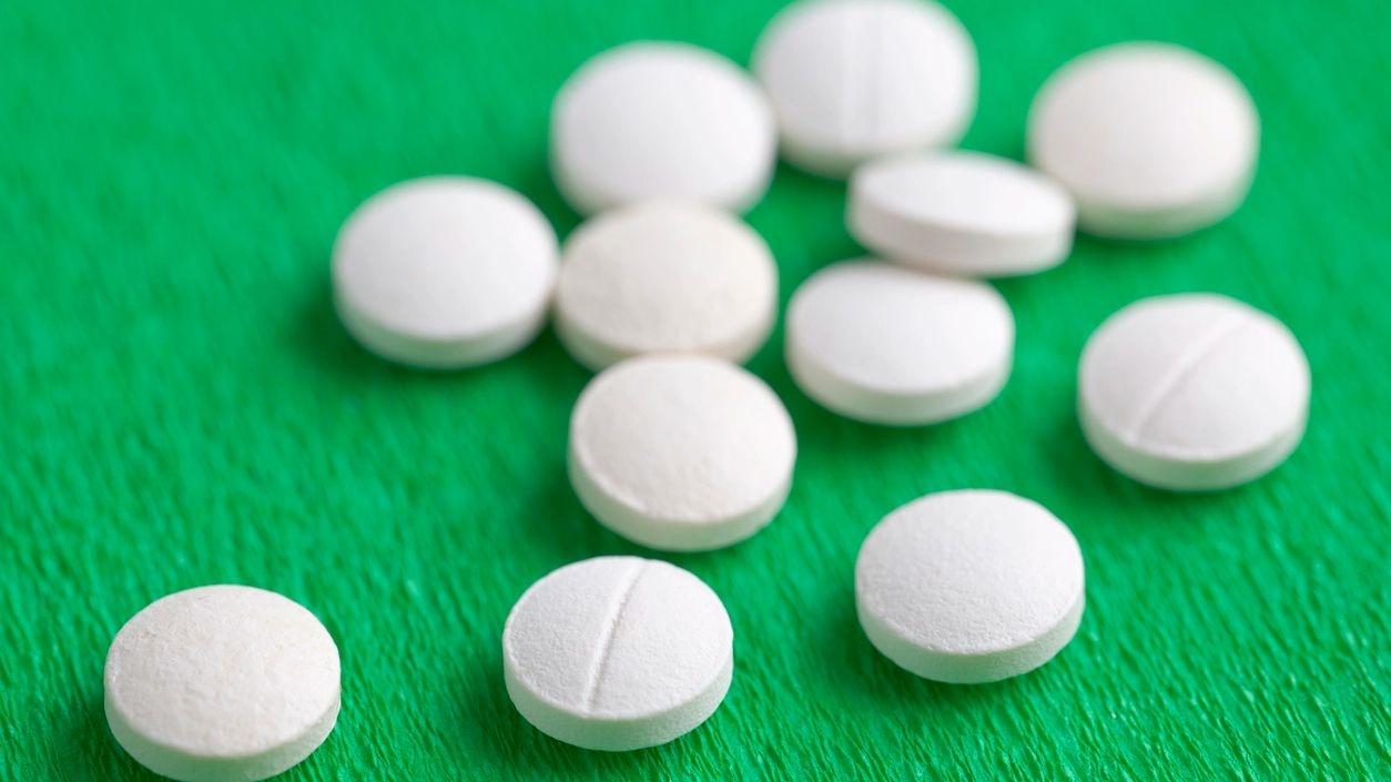 Popular Bladder Pill May Be Causing Retinal Damage