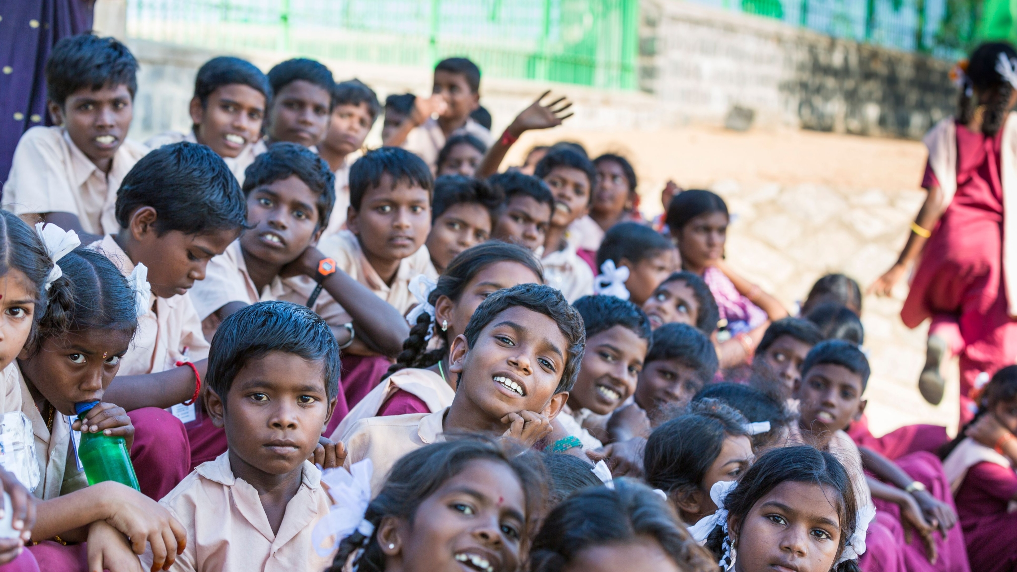 India Still Has a Long Way to Go in Terms of Child Nutrition: CNNS