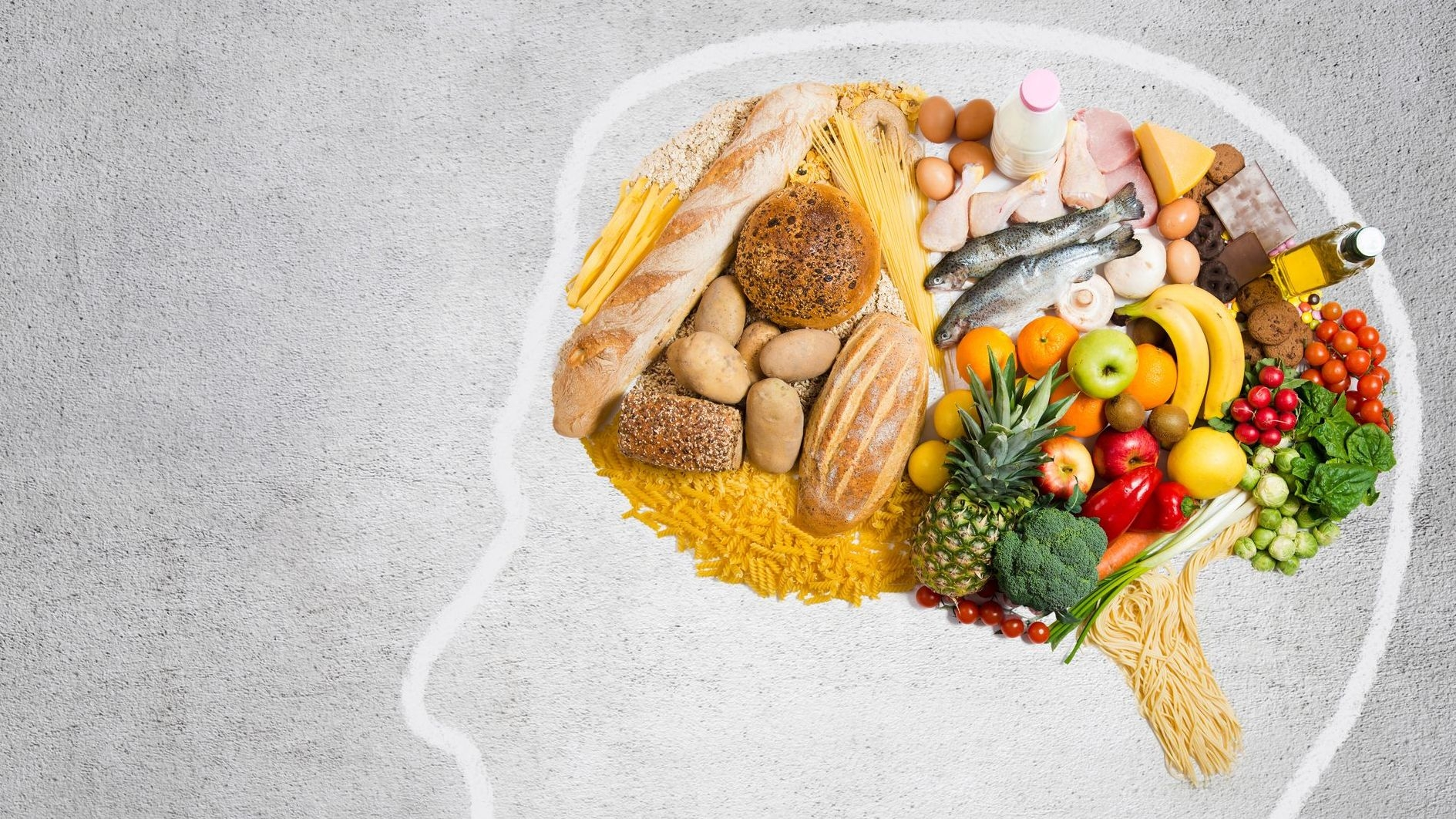 What We Eat Can Have A Direct Impact on Our Mental Health