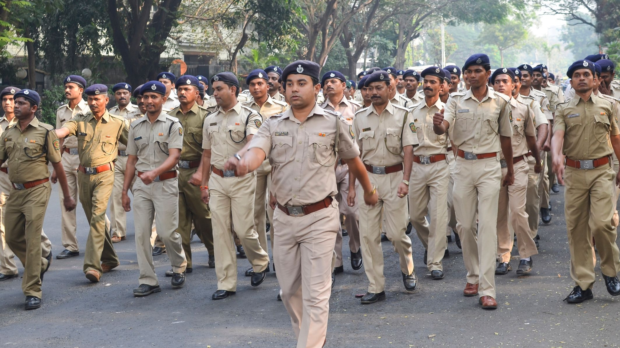 50 Percent of Cops in Bhopal Suffer from Diabetes, Hypertension