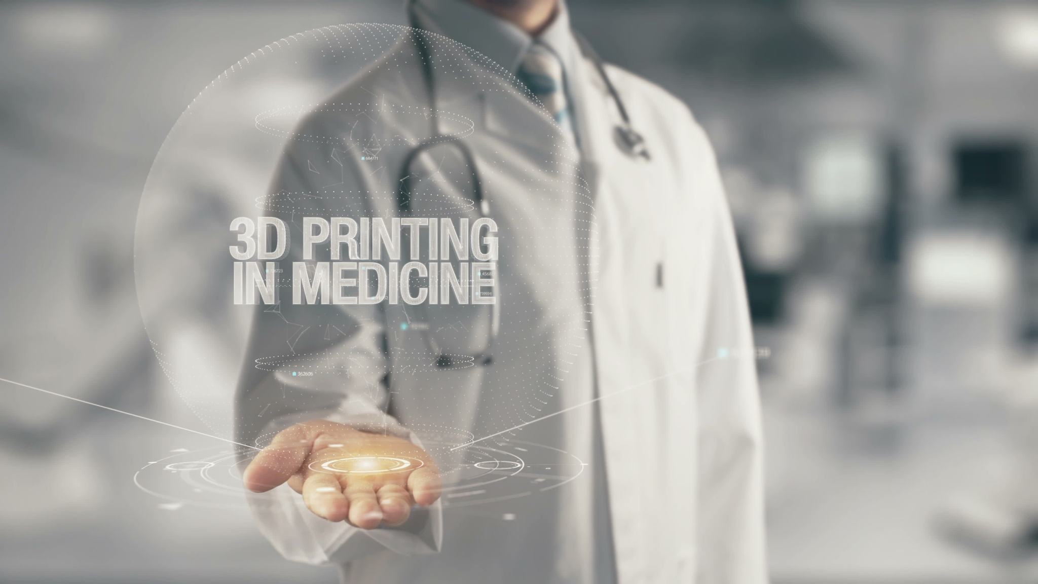 Scientists Successfully 3D-Print Living Skin with Blood Vessels