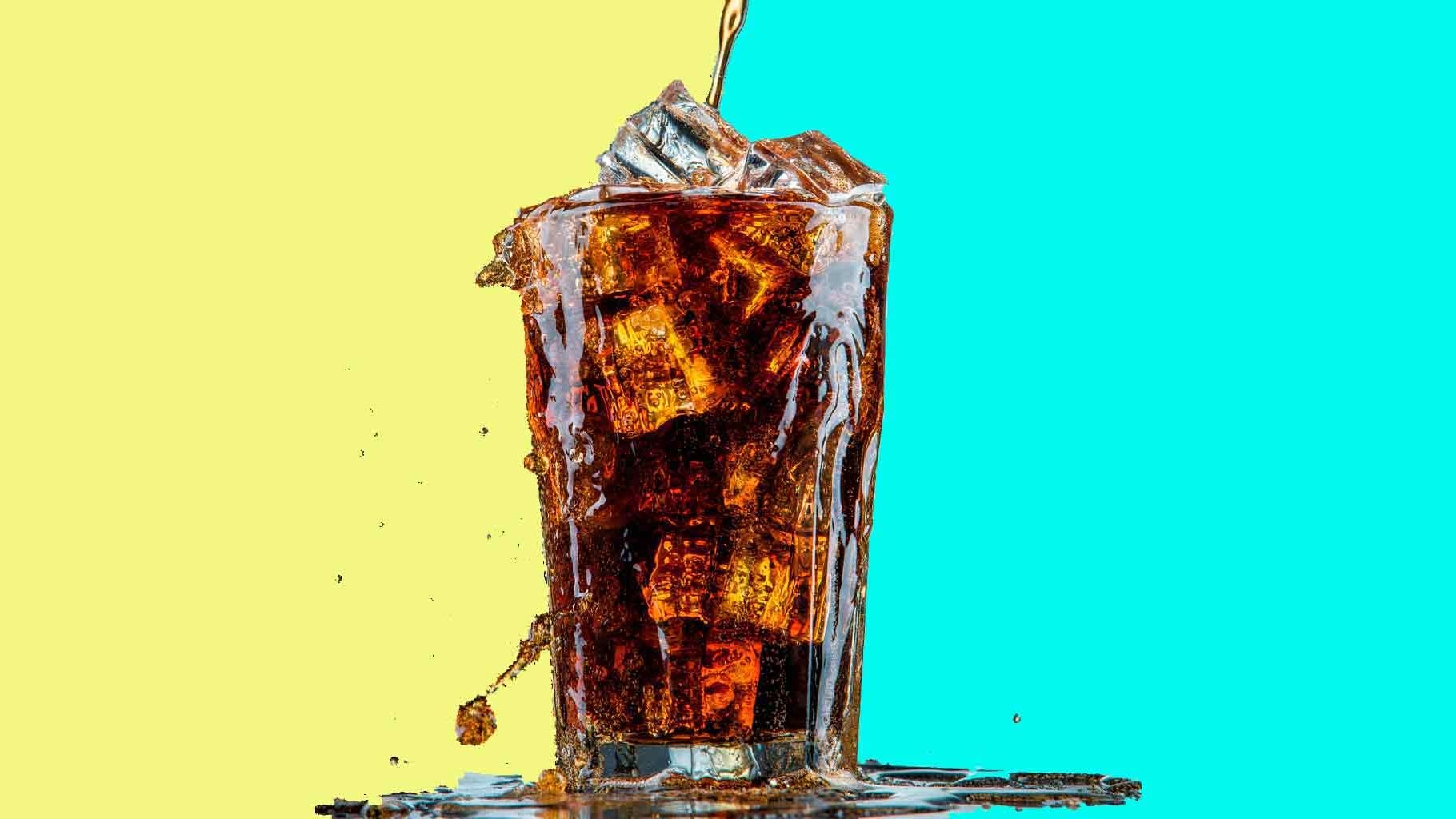 Sugary Drinks Up Risk of Cardiovascular Diseases: Study