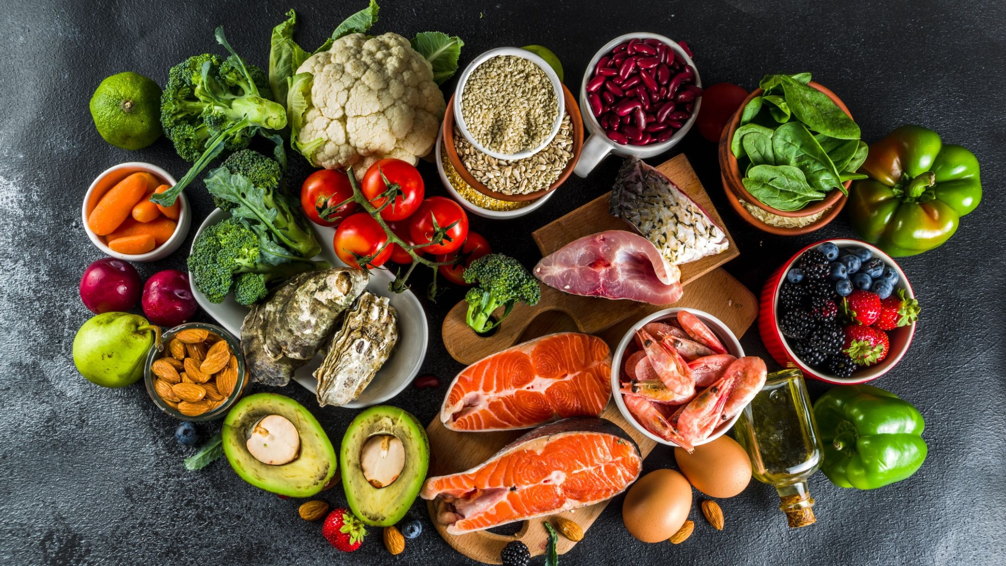 What is Pescatarian Diet? Is it Really the Healthy Choice?