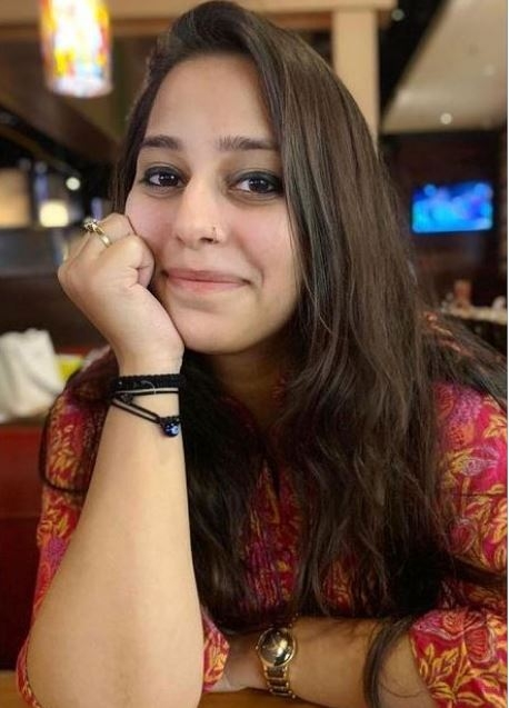Saakhi Chadha
