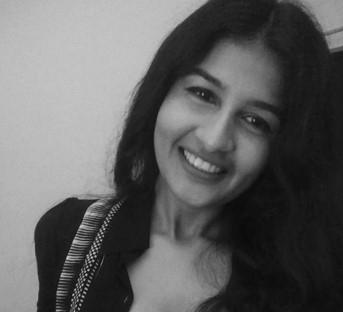 Anoushka Rajesh