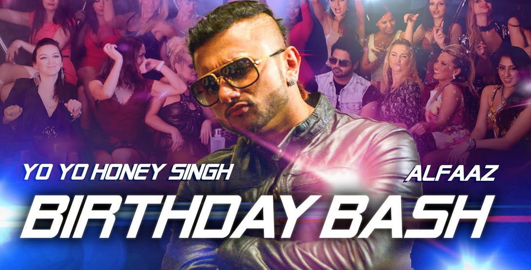 Honeysingh New Songs 2015