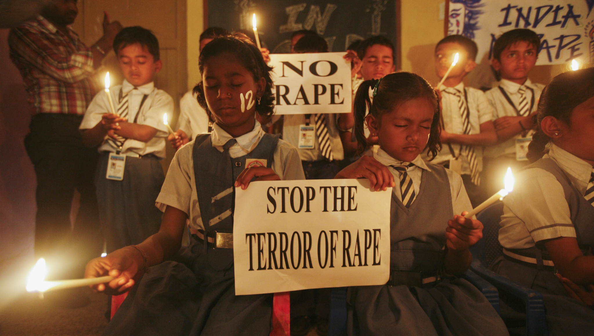 16-Yr-Old Dalit Girl Gang-Raped by 10 in Maharashtra, Five Held