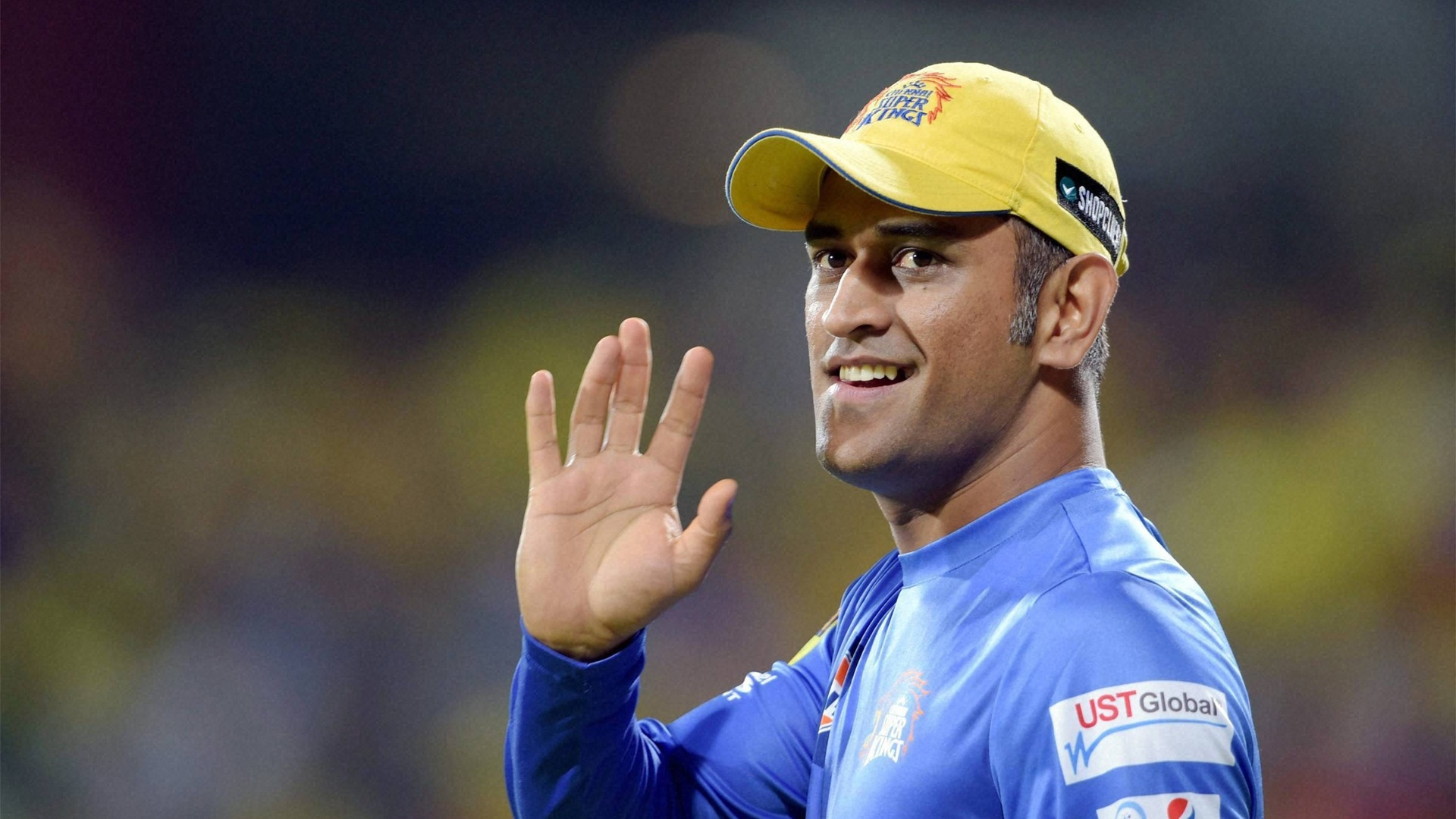 IPL 2018: Here's What MS Dhoni's CSK Looks Like