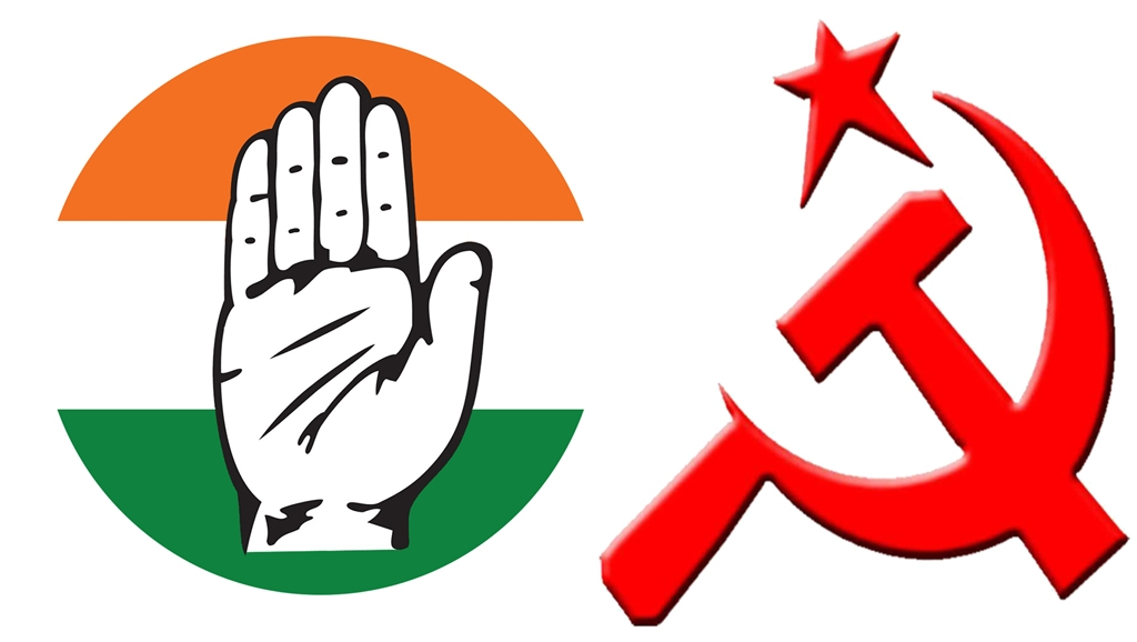 Will Cpm Congress Siliguri Model Be Precursor To 2016 Tie Up