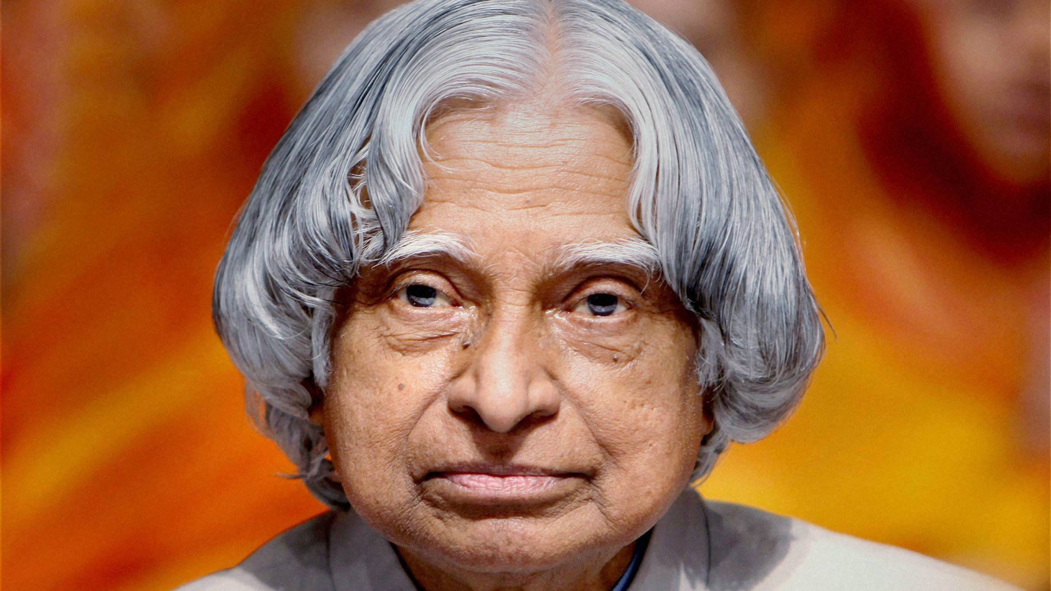 abdul kalam personality i admire the most
