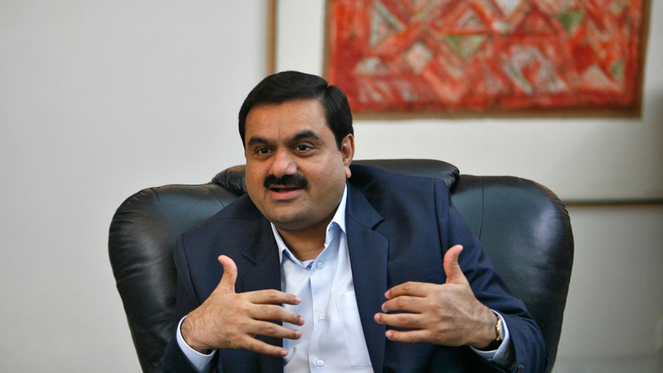 French Energy Giant Total to Buy 37.4% Stake in Adani Gas