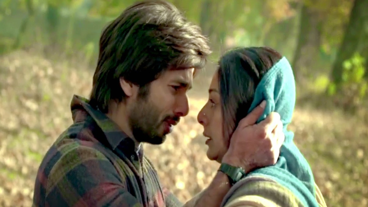 watch online hindi movie haider 2014