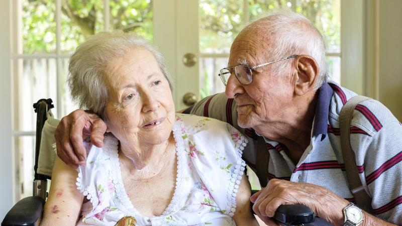 Memory Loss Caused by Alzheimer's Can Be Restored: Study