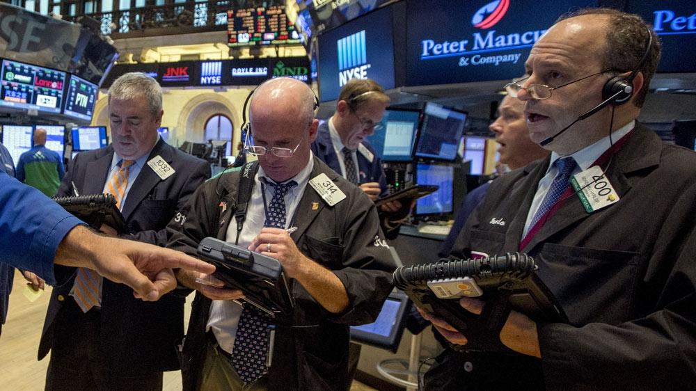 QBiz: Dow Falls 3% Amid Coronavirus Fear; Indigo Shares Plunge