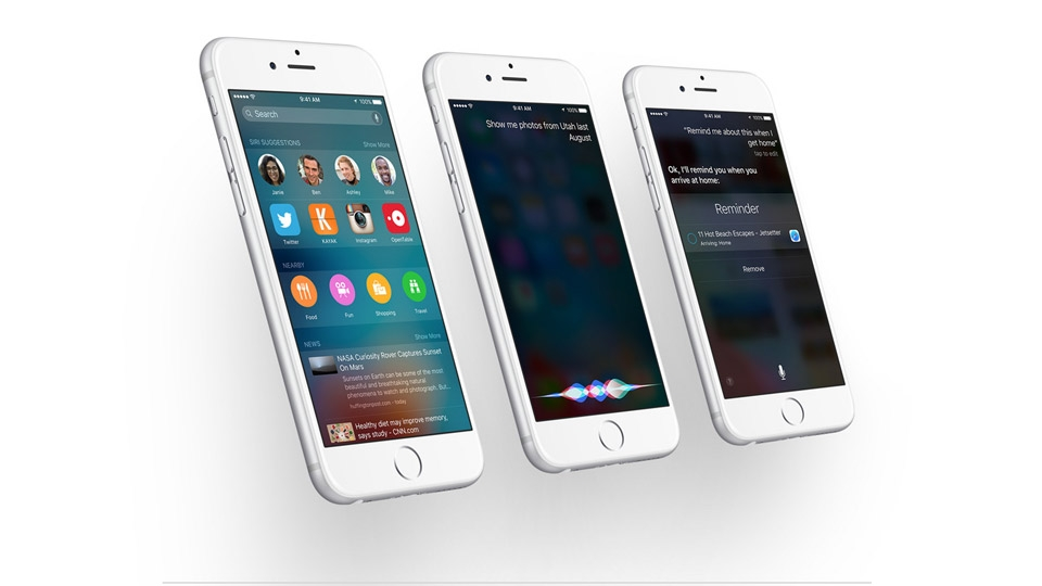 The Pros and Cons of Apple's Latest iOS 9 for iPhones and iPads