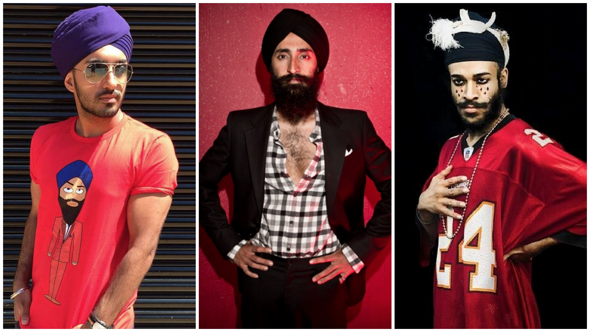 Seeking the chic sikh the turban taking over the world the quint publicscrutiny Gallery