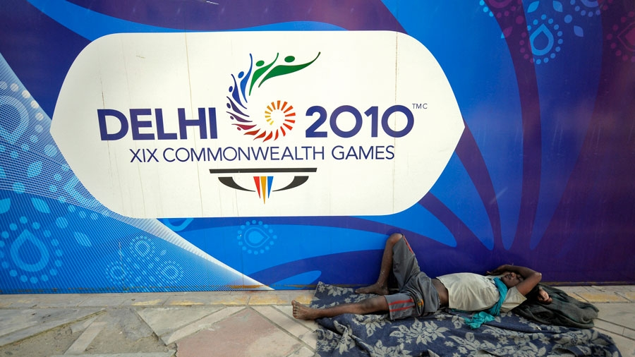 cwg scam Criticizing the manmohan singh pmo, the public accounts committee (pac) has adopted the politically controversial 2010 commonwealth games (cwg) report the report said the then pmo passed the buck by.