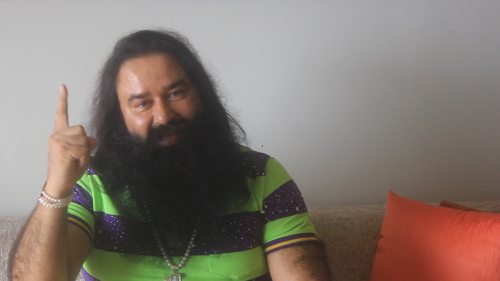 Gurmeet Ram Rahim Singhs Pardon By Sikh Clergy A Political Move