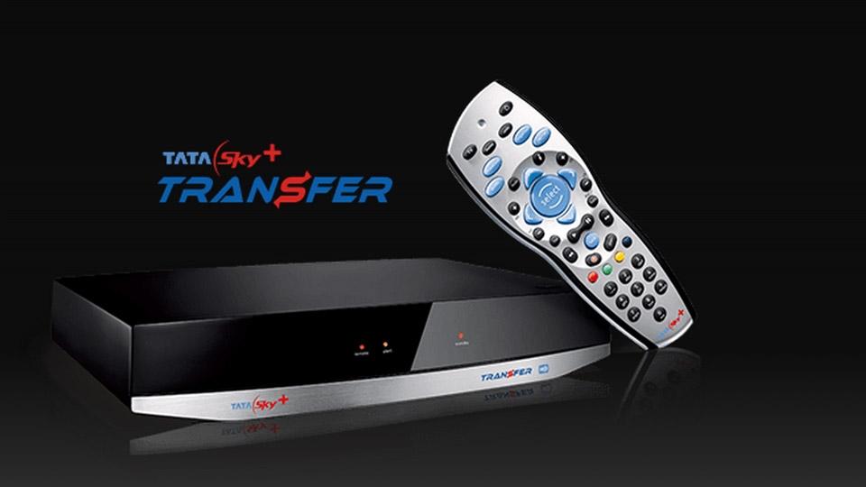review a worthy upgrade the new tata sky transfer hd dth the quint rh thequint com tata sky plus user manual Tata Sky HD Box