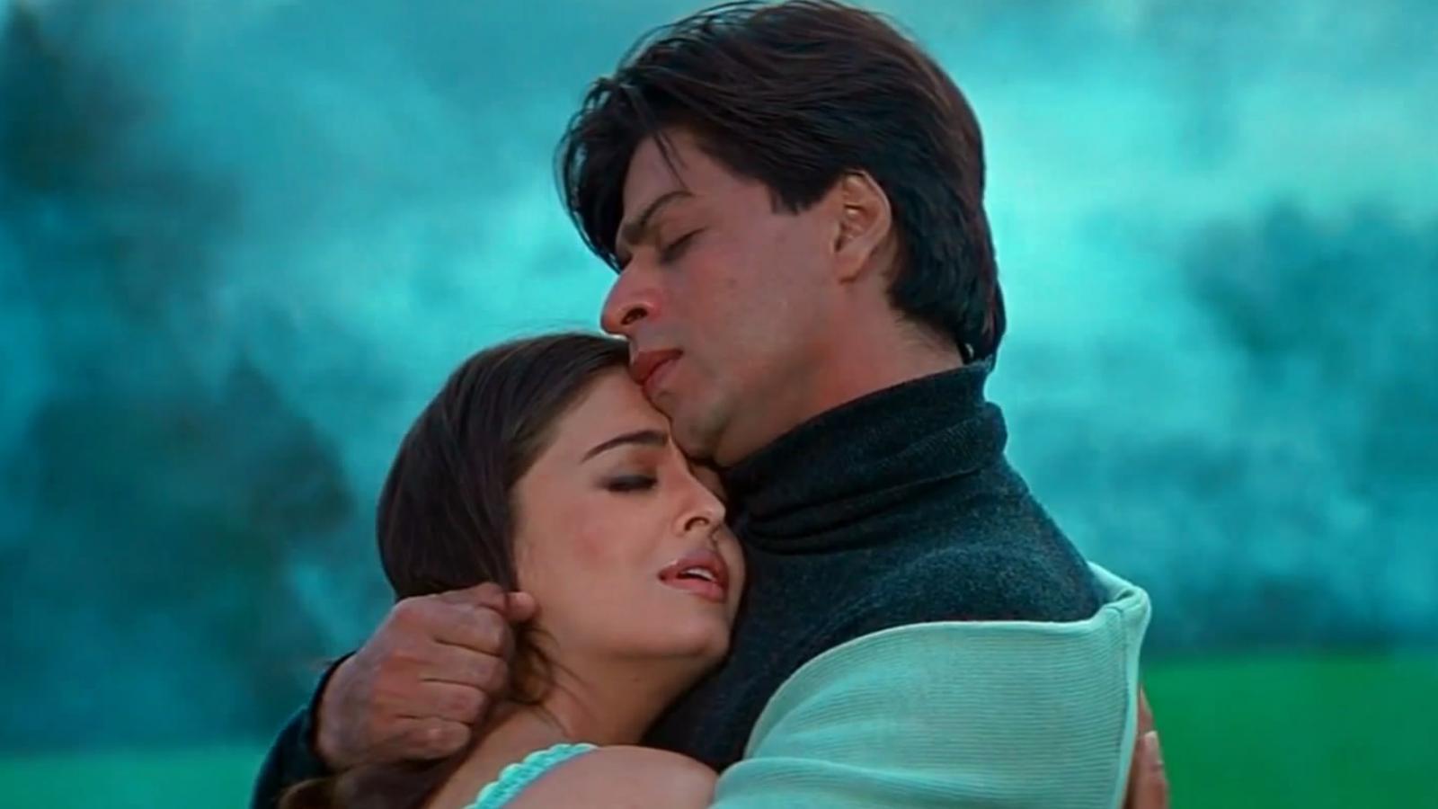THE LOVE THAT LIVES ON FOREVER MOHABBATEIN SRKUniverse