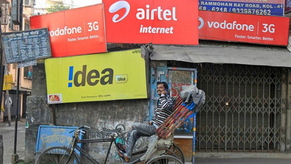 Airtel, Vodafone Idea Lose Over 49 Lakh Users, But Jio & BSNL Gain