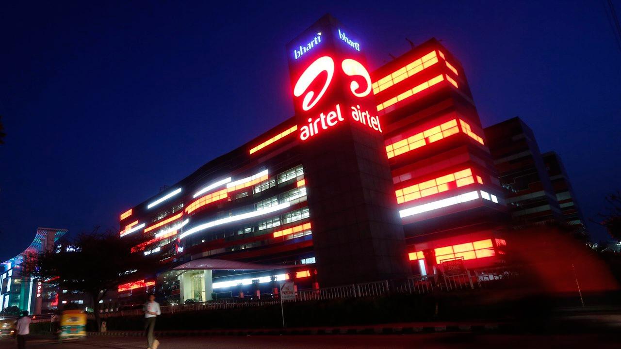 Bharti Airtel Posts Mega Loss of Rs 23,045 Cr in Jul-Sep Quarter