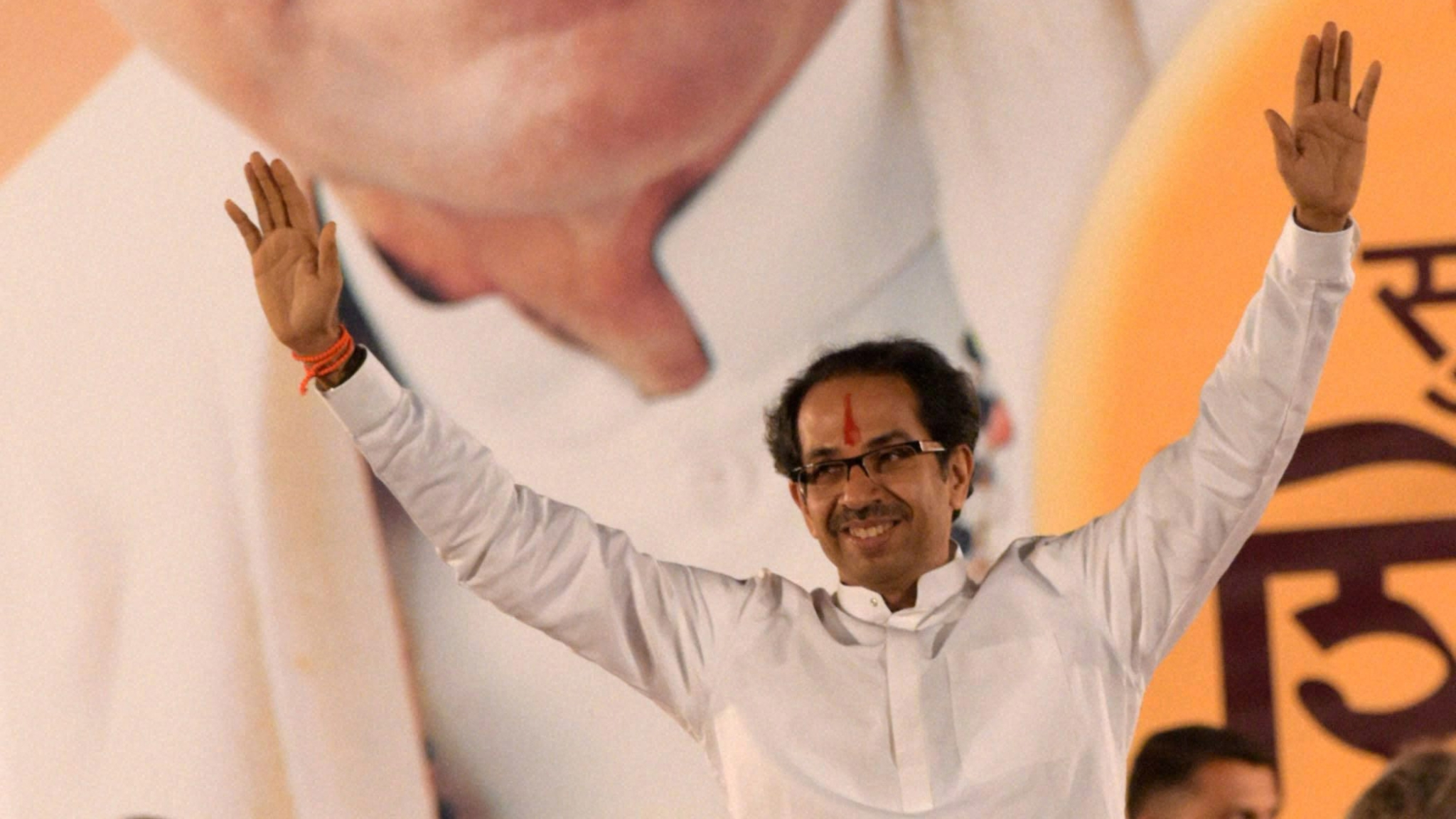 There Would Have Been No Pak If Savarkar Was PM: Uddhav Thackeray