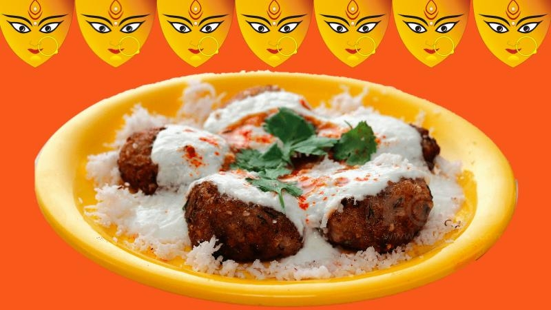Tips To Fast Healthy During Navratri