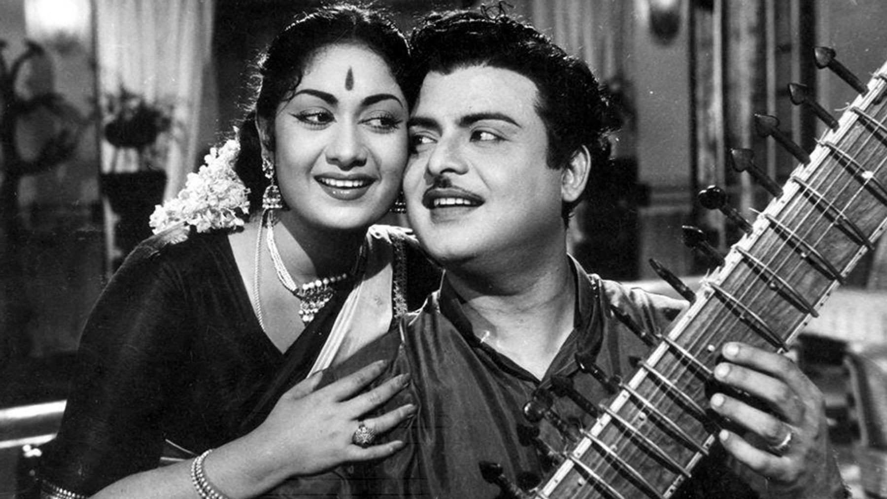 Kadhal Mannan Gemini Ganesan Fascinating Facts About The: Gemini Ganesan Anniversary Special: The Secret Life Of