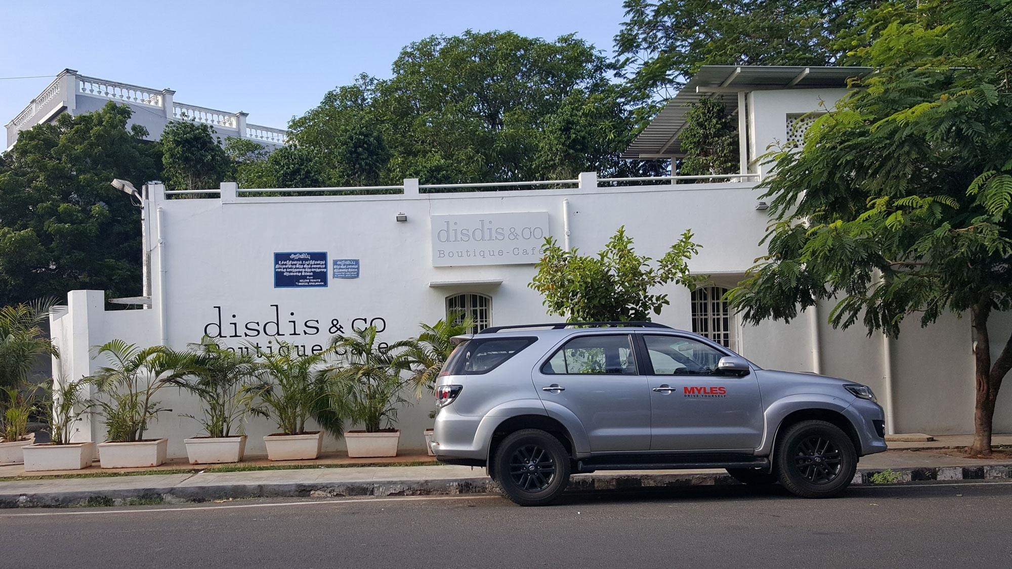 Self Drive Cars In Pune