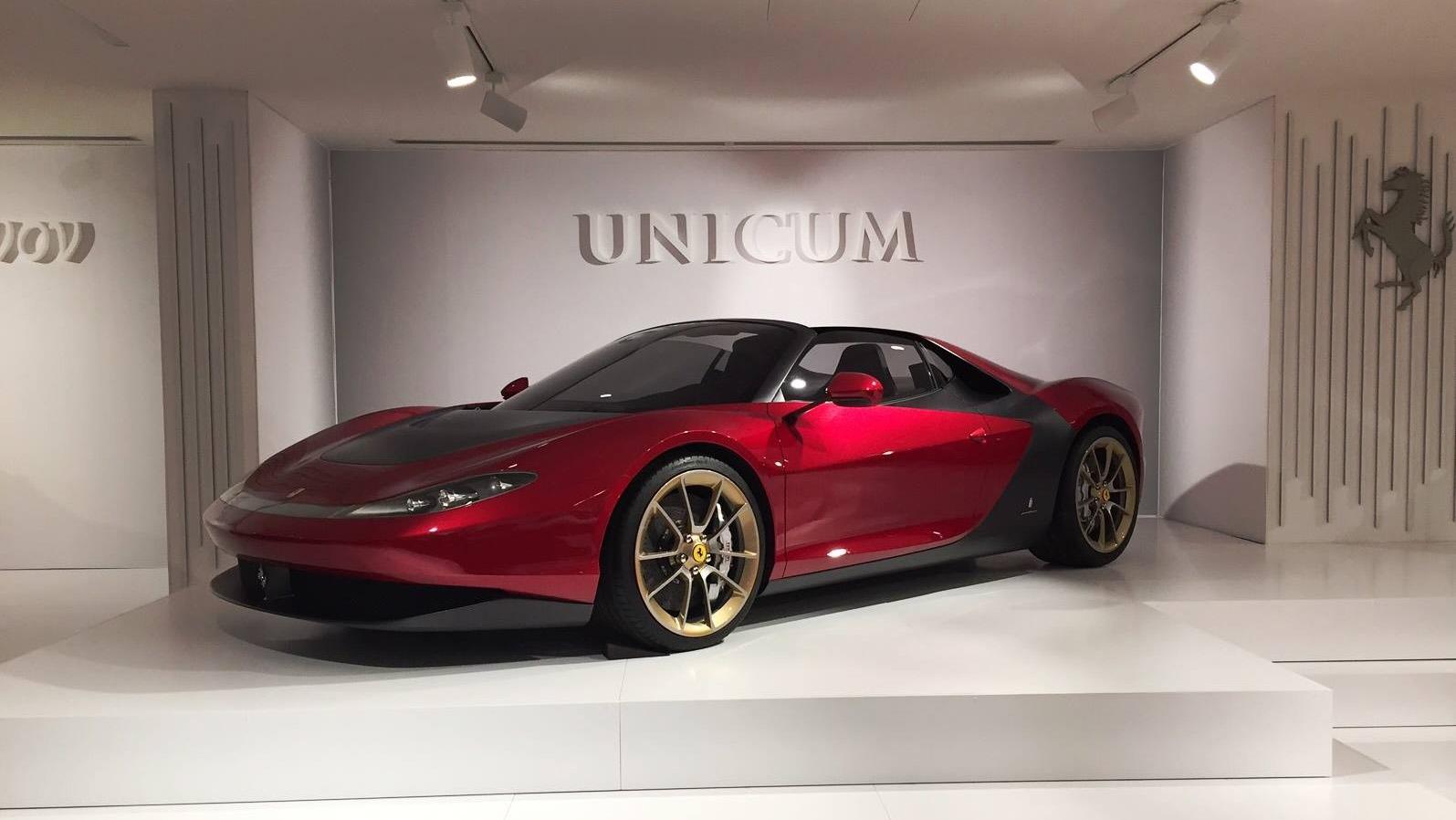 Mahindra Hires Ferrari Designer Pininfarina For Future Car