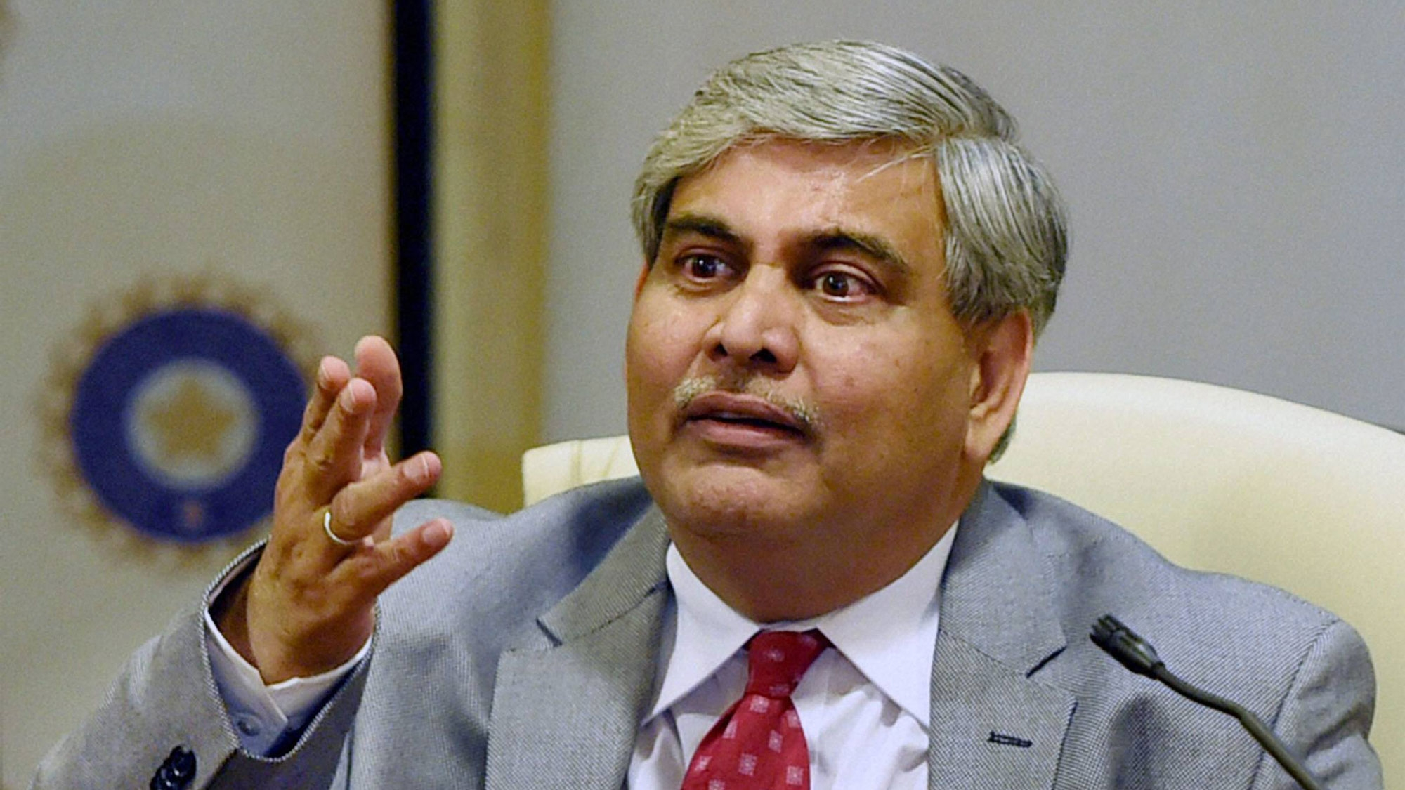 ICC's 'Tax Letter' to BCCI Angers Officials in Indian Board