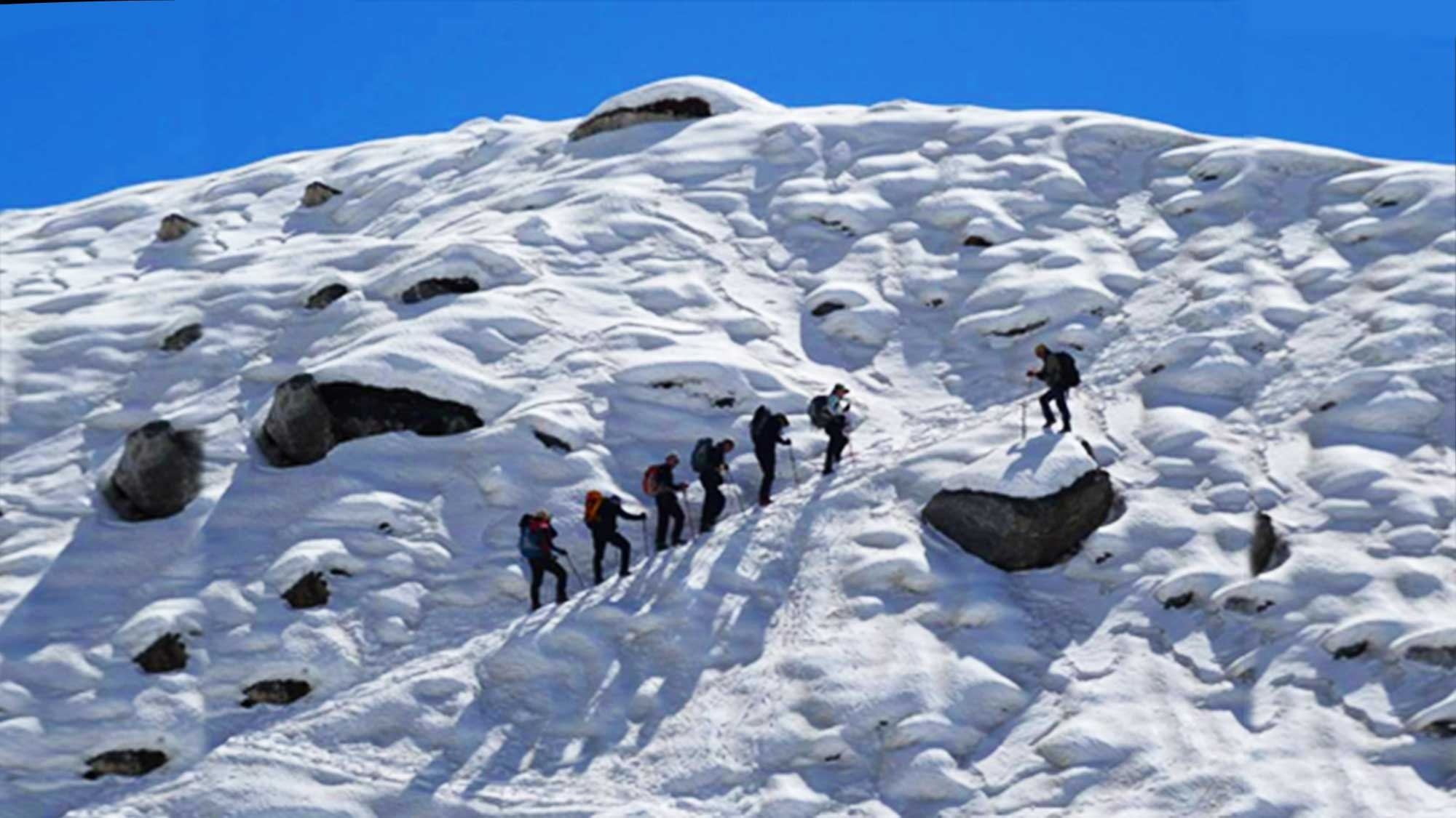 Siachen Area, World's Highest Battlefield, Now Open for Tourism