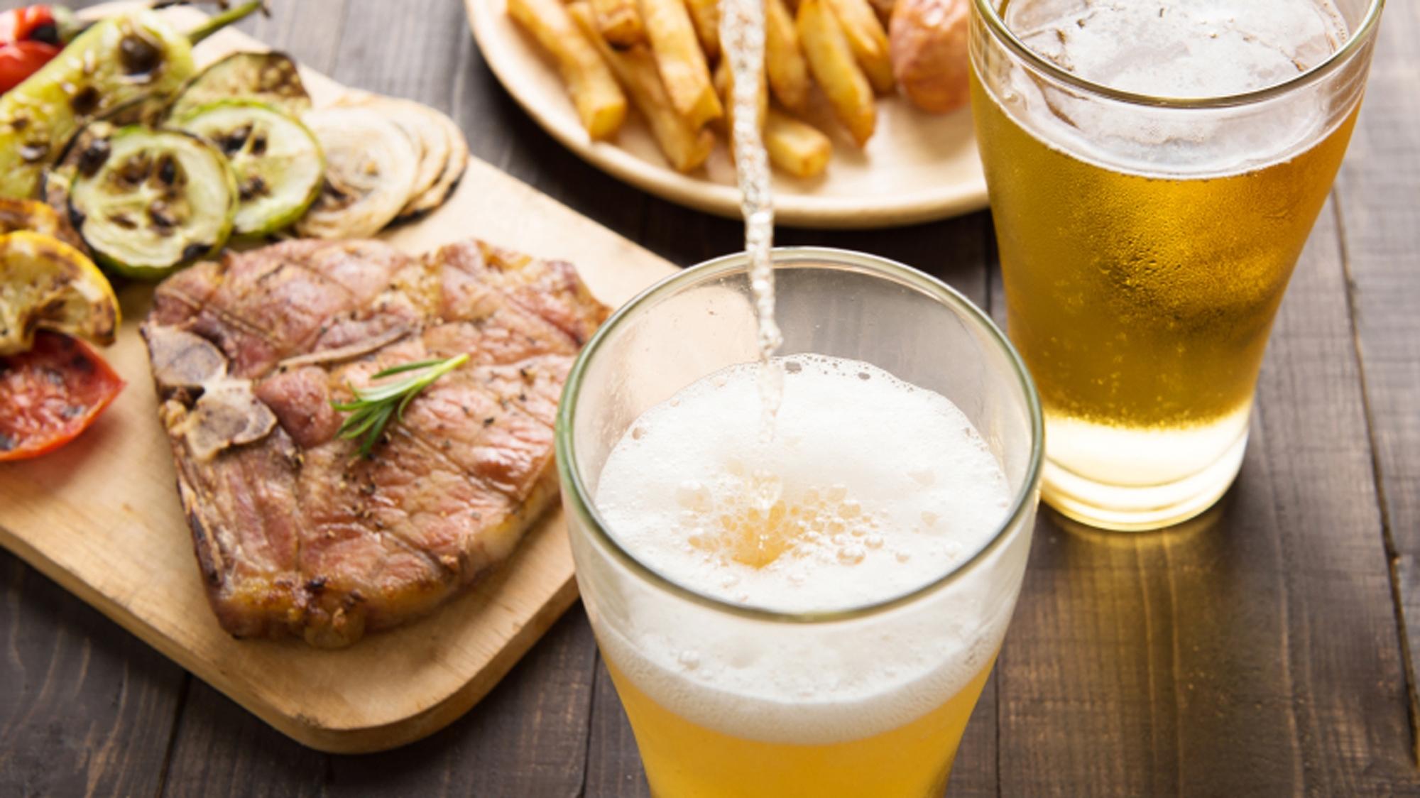 Beer strengthens bones