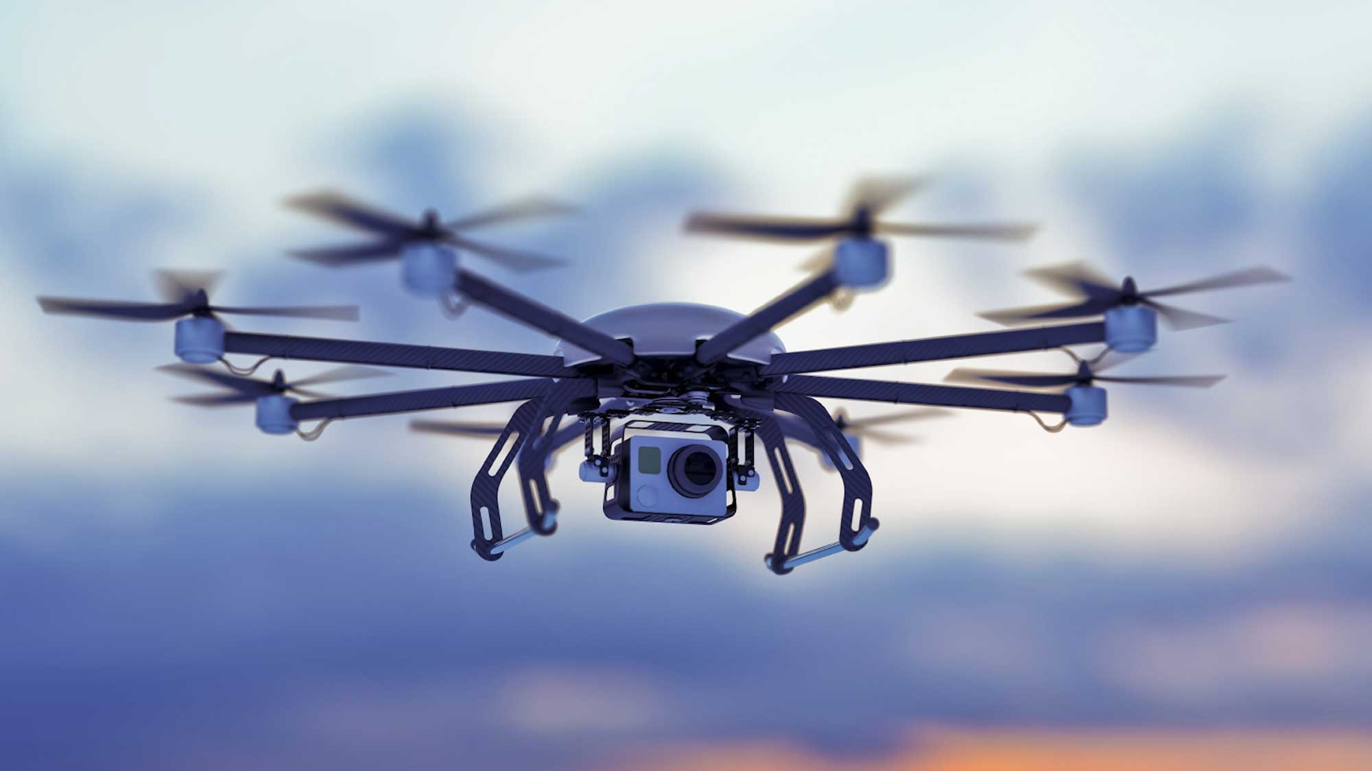 Drones in India Can Officially Take Off From 1 December Onwards