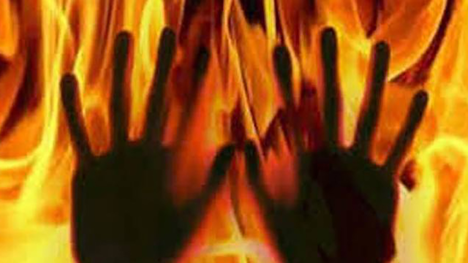 Coimbatore Woman Robbed, Burnt Alive in Her Own Shop