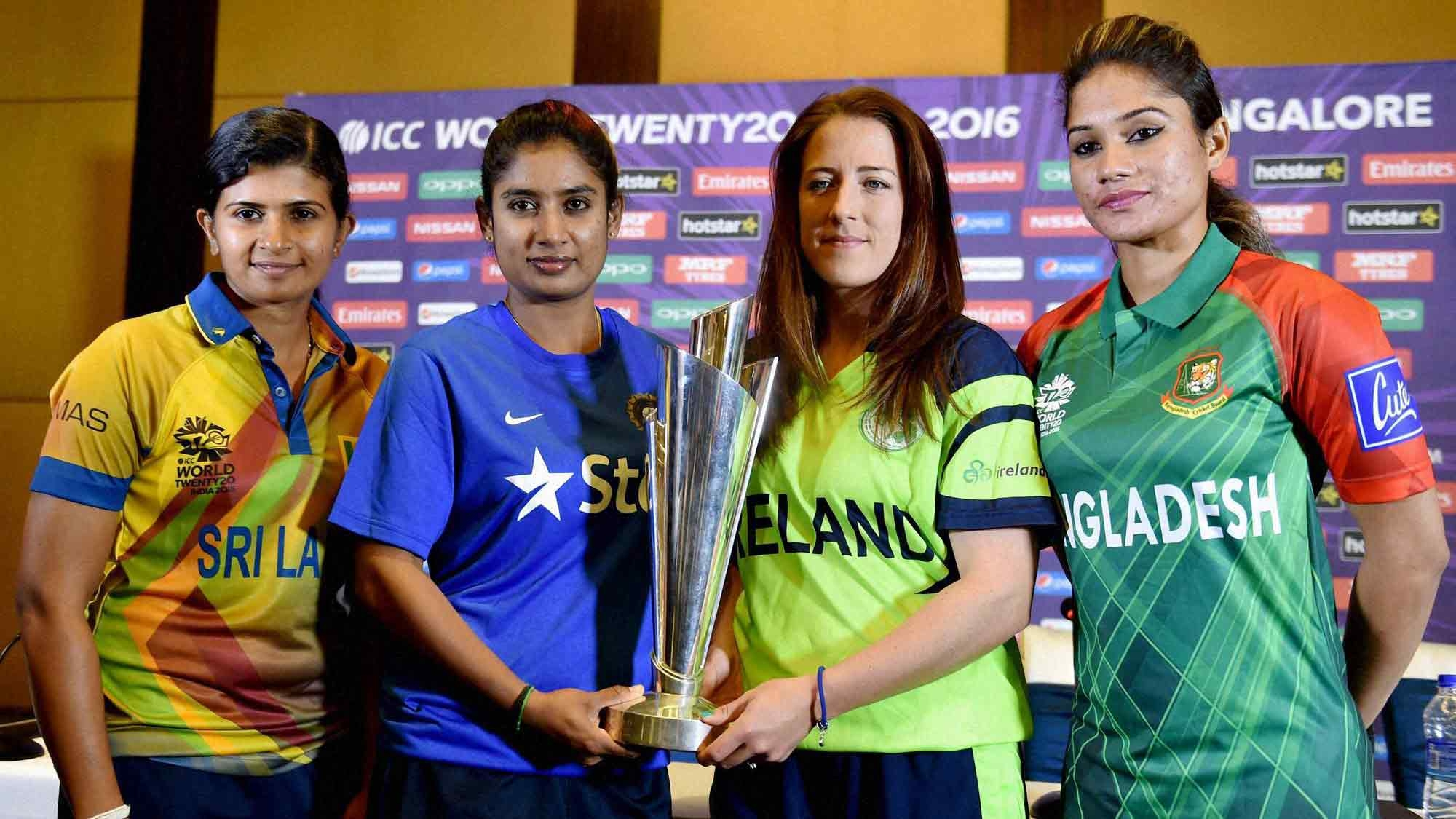 In Stats Top Players And In Form Teams At The Women S World